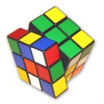 Rubik's cube encapsulates many themes in group theory.