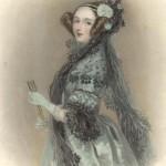 Random image: Ada_Lovelace_1838