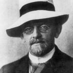 Random image: Hilbert1912