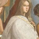 Random image: Hypatia_Raphael_Sanzio_detail