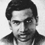 Random image: Ramanujan