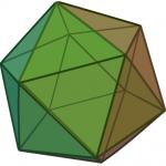 Random image: icosahedron